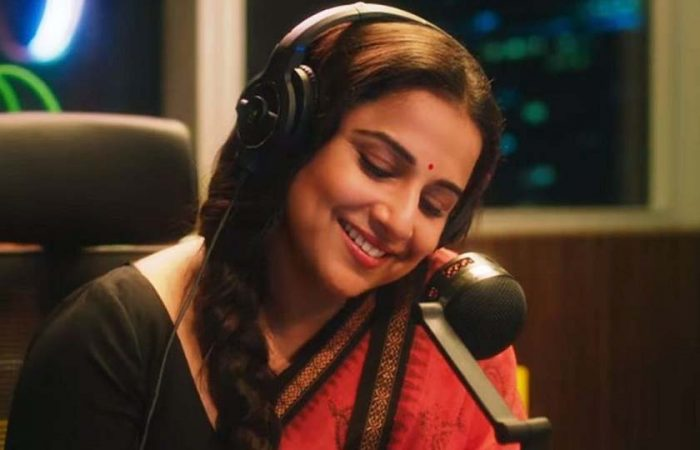 Tumhari Sulu, Best Woman Centric Movies in Bollywood