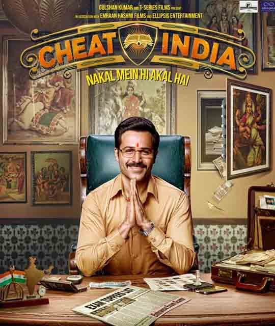 Why cheat India, Movies of Bollywood About College Life