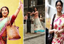 Woman Centric Movies in Bollywood
