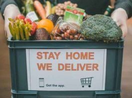 Best Grocery Delivery Services