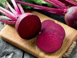 9 impressive health benefits of Beets