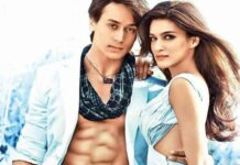 Tiger Shroff and Kriti Sanon to reunite