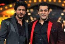 salman Khan Confirms His Cameo In Shahrukh Khan