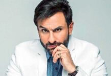 Saif says the disappointment of his movies