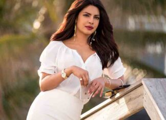 facts about Priyanka Chopra