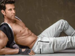 Unknown facts about Hrithik Roshan