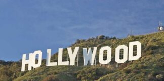 Best Places In Hollywood